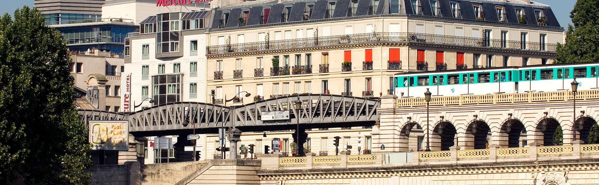 Mercure Paris Bercy Bibliothèque - edit_front2.jpg