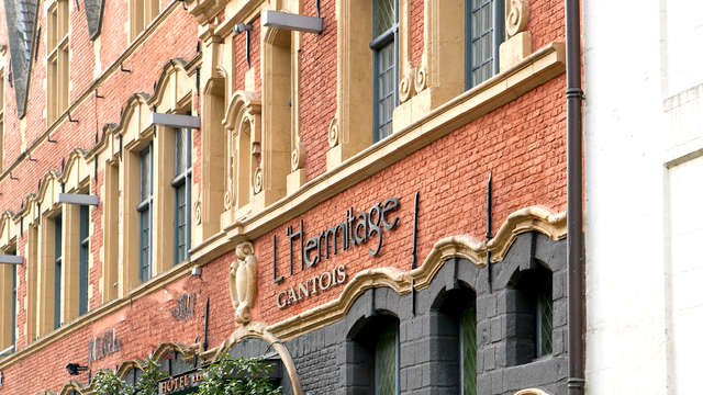 L Hermitage Gantois