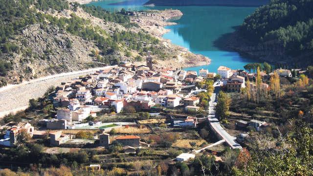 Charme rustique dans la région de Valence
