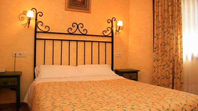 Hotel Abadia Puebla de Arenoso