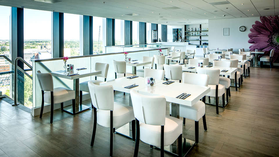 City Resort Hotel Leiden - Edit_Restaurant.jpg