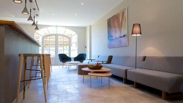 Hotel La Begude Saint Pierre