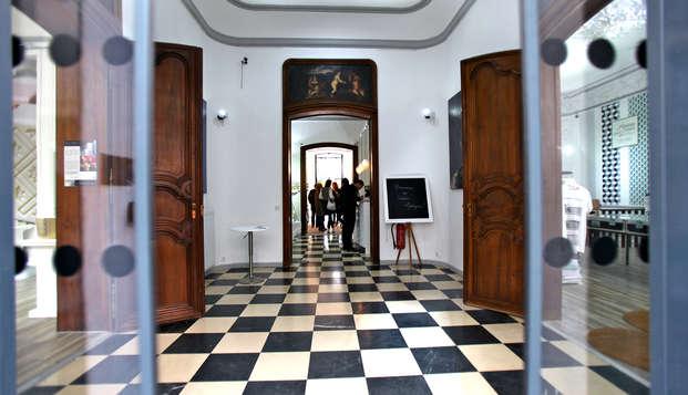 Maison Montgrand Marseille Vieux-Port - Hall