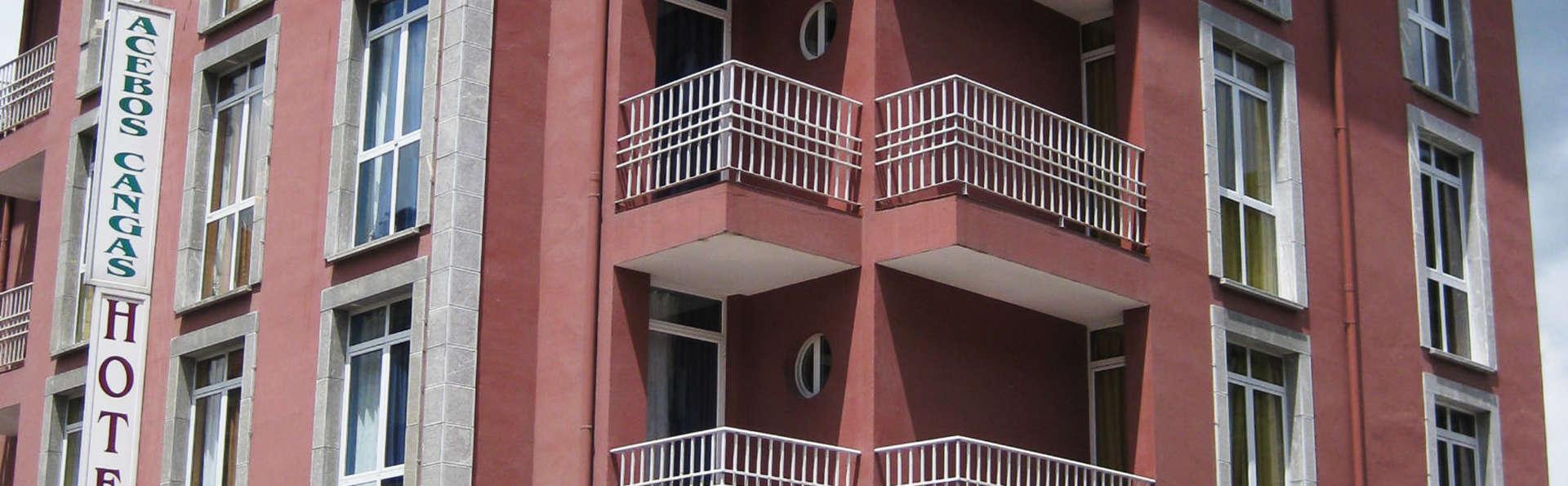 Hotel Los Acebos Cangas - EDIT_front1.jpg