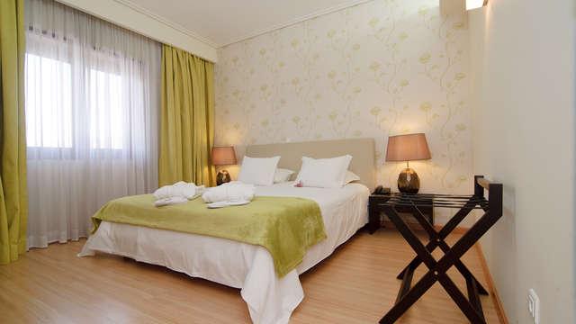 Hotel Lis Batalha Mestre Afonso Domingues by Ymspyra