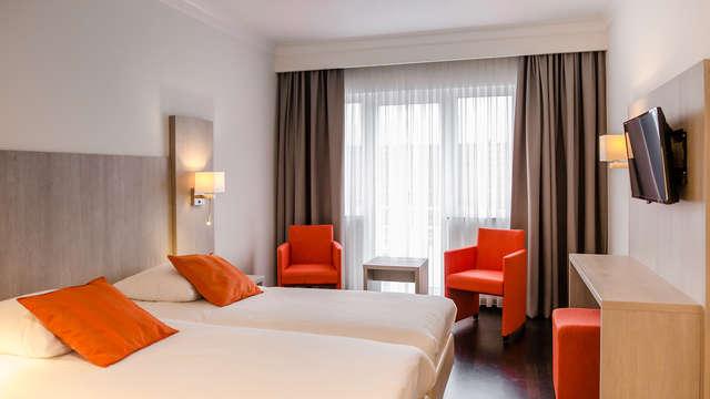 Hampshire Hotel Voncken Valkenburg