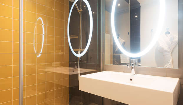 Pullman Toulouse Airport - NEW bath