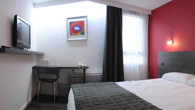 Hotel Kyriad Tregueux