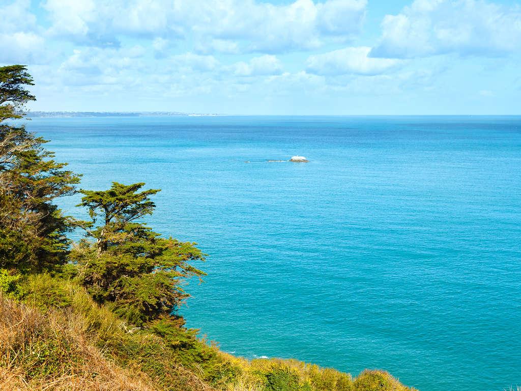 Séjour Côte d'Armor - Découvrez la Bretagne et ses plages près de Saint-Brieuc  - 3*