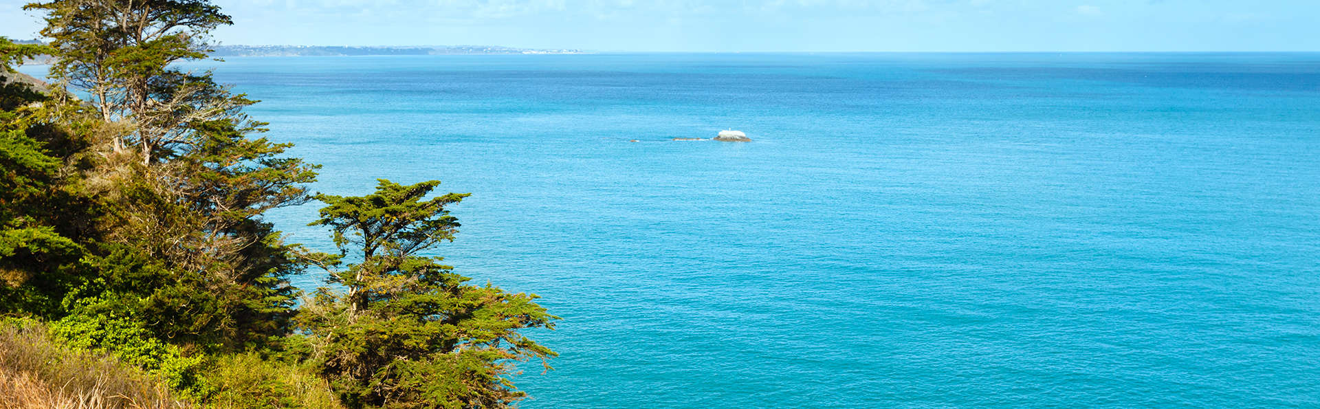 Découvrez la Bretagne et ses plages près de Saint-Brieuc