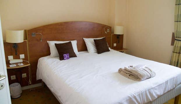 Hotel Mercure Saint-Nectaire Spa Bien-etre - standard