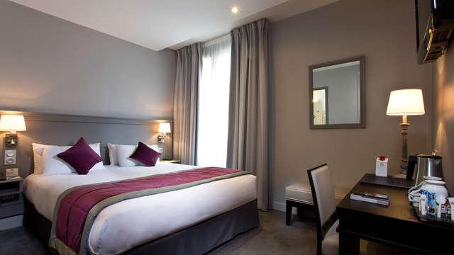 Best Western Hotel Montcalm