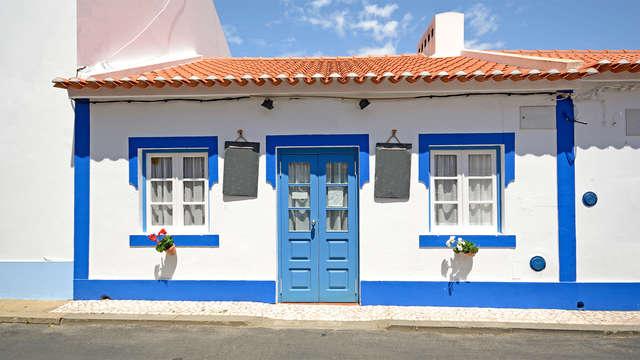Hotel Santa Mafalda