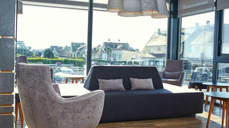 La Crémaillère Côté Mer et Hôtel Côté Jardin - EDIT_NEW_lobby.jpg