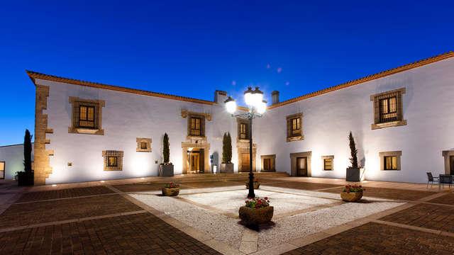 Hospes Palacio de Arenales Spa