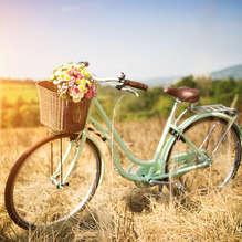 Escapada en bicicleta