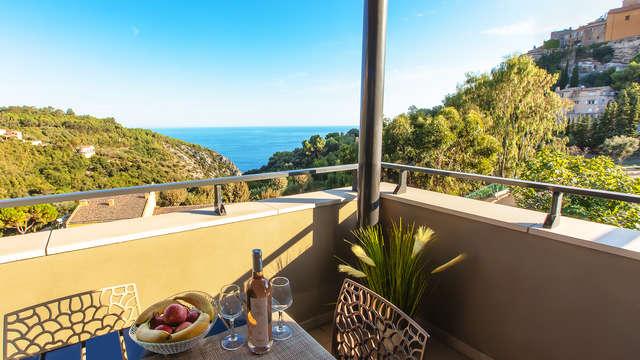 Séjour de charme sous le soleil de la côte d'Azur (à partir de 2 nuits)