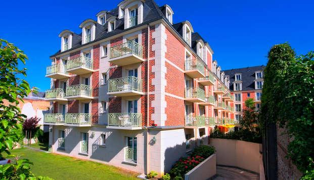 La Closerie Deauville - NEW exterior