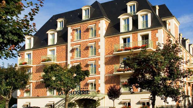 La Closerie Deauville