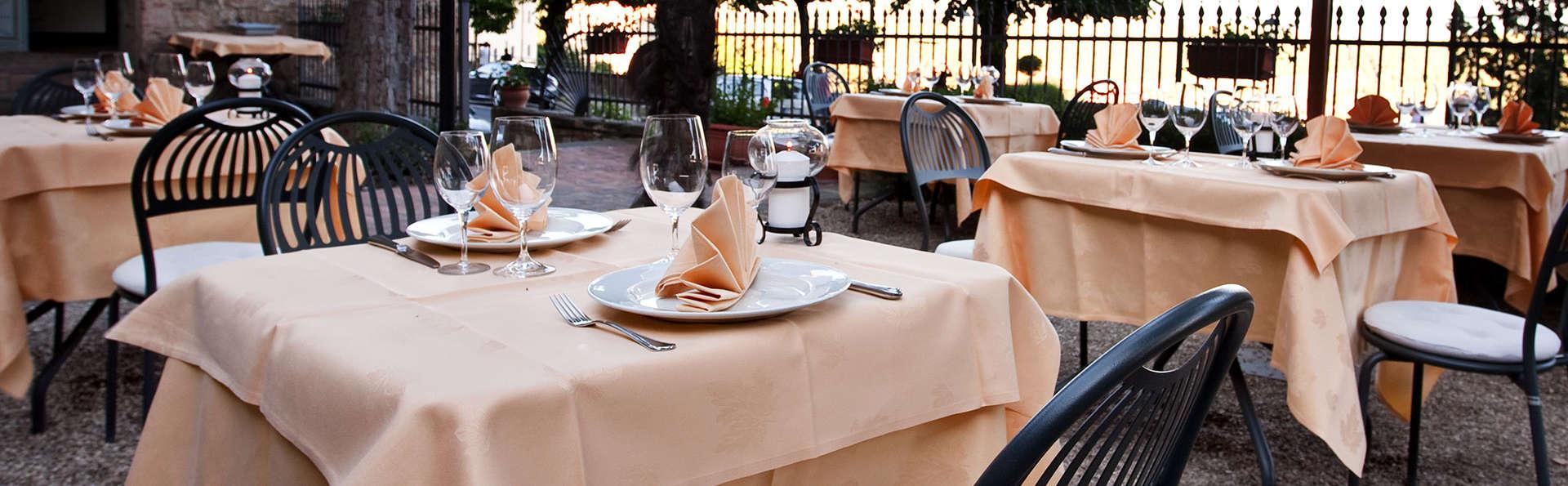 Séjour gastronomique dans les collines du Chianti avec cours de cuisine (à partir de 3 nuits)