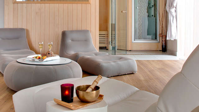 Golf Resort Spa Domaine Cice Blossac - relax zone