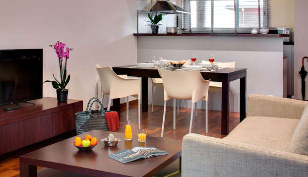 Golf Resort Spa Domaine Cice Blossac - sala kitchen