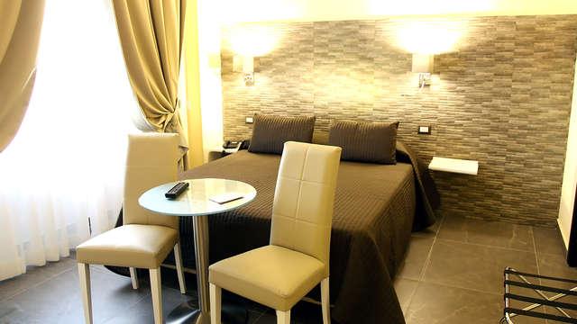 Boutique Hotel Piazza Carita