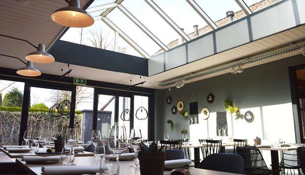 Hotel Arrows - NEW restaurant