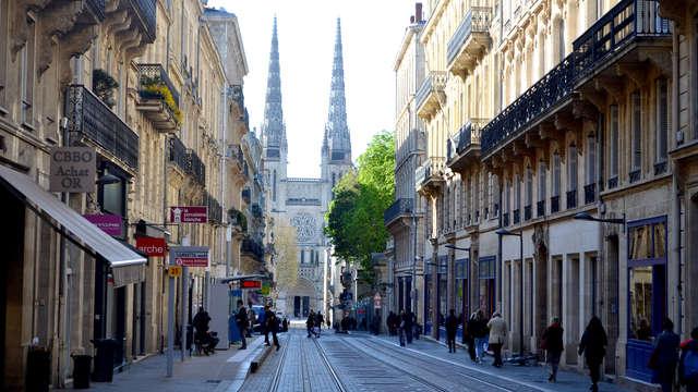Mercure Bordeaux Gare St Jean