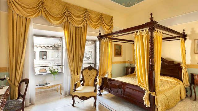 Luxury Art Resort Galleria Umberto