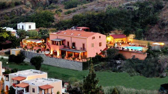 Hotel Villa de Pasquale