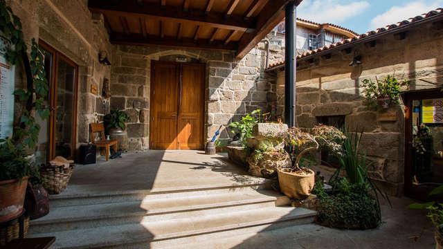 Aldea Rural Pazos de Arenteiro