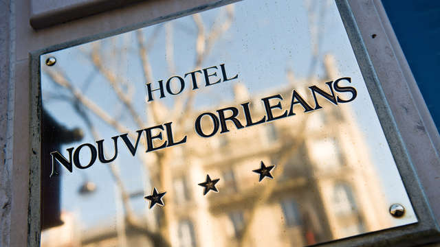 Best Western Nouvel Orleans