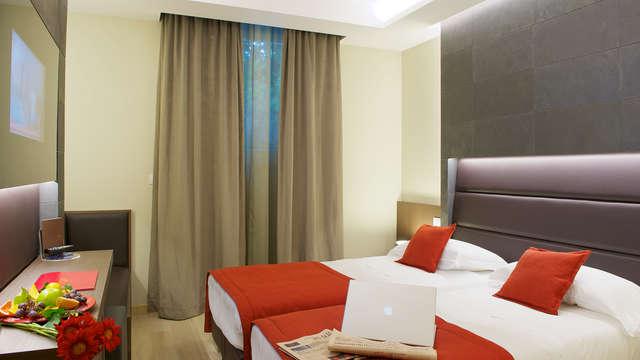 Villa Dei Platani boutique hotel Spa