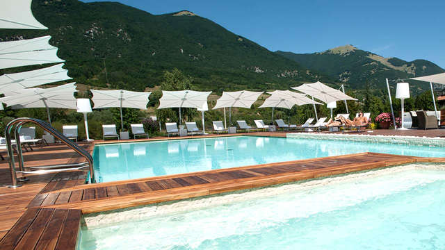 Sport Village Hotel Spa