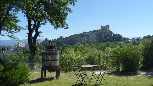 Le Logis du Chateau