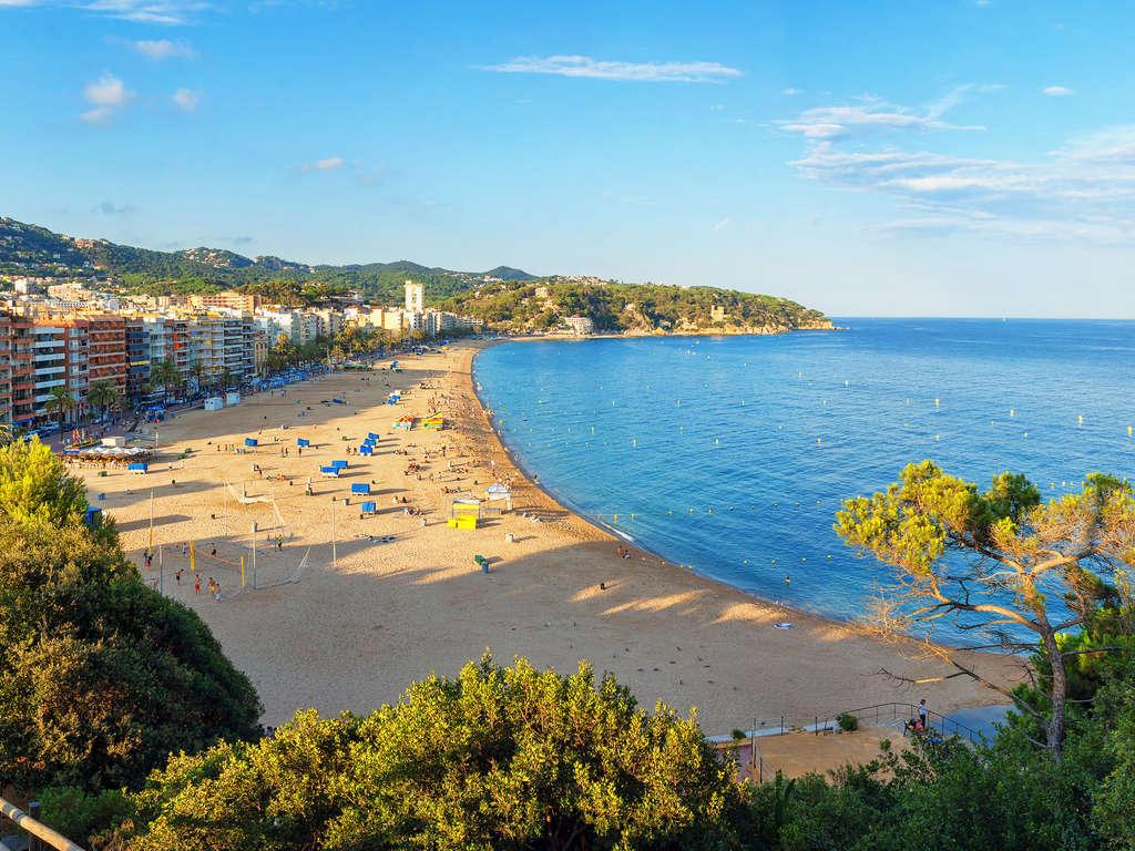 Séjour Lloret-de-mar - Spécial été ! Demi-pension, avec accès au spa et séjour du premier enfant gratuit (àpd 2 nuits)  - 4*