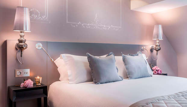 Hotel Beauchamps - standard