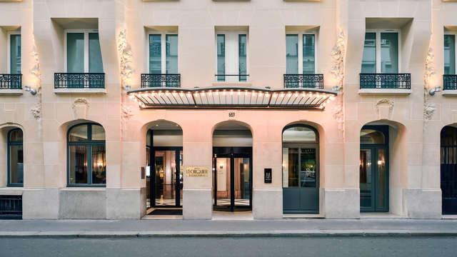 MGallery l Echiquier Opera Paris