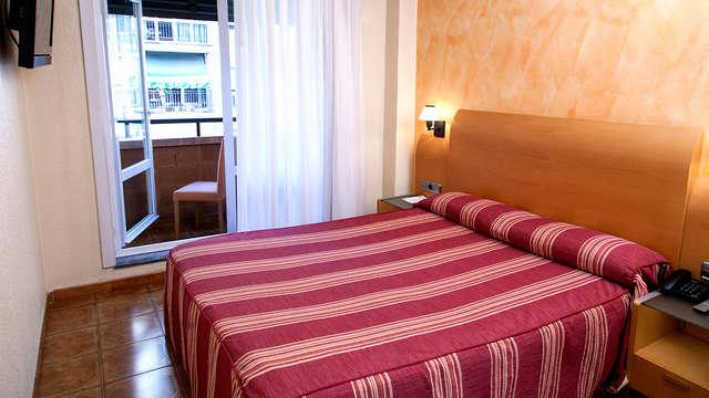 Hotel El Churra
