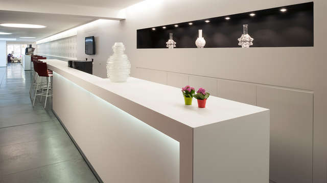 Ibis Styles Brussels Louise - Bar