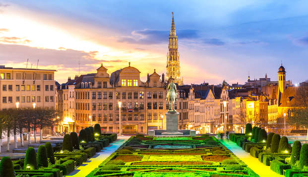 Ibis Styles Brussels Louise - Destination Brussel