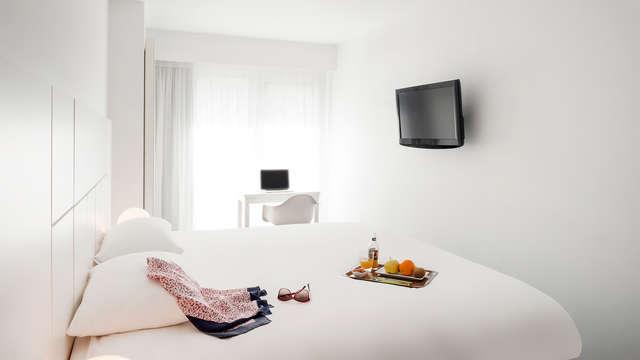 Ibis Styles Brussels Louise - Room