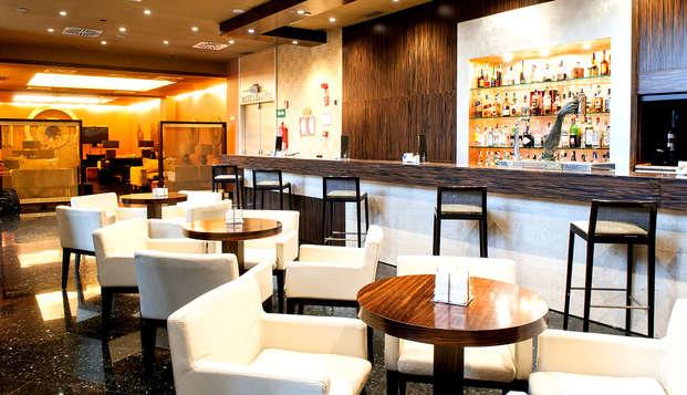 Barcelo Granada Congress - Bar