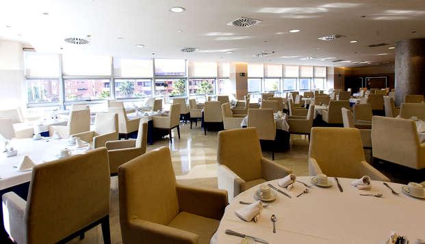 Barcelo Granada Congress - Restaurant