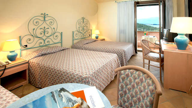Hotel Pulicinu