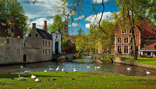 Immergetevi nel fascino della regione belga del Meetjesland