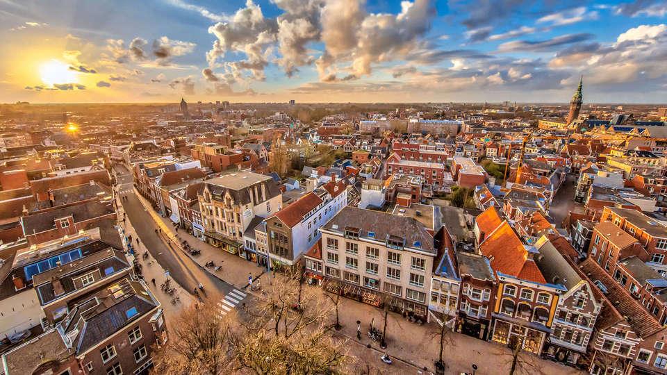Van der Valk Hotel Groningen-Hoogkerk - edit_groningen.jpg
