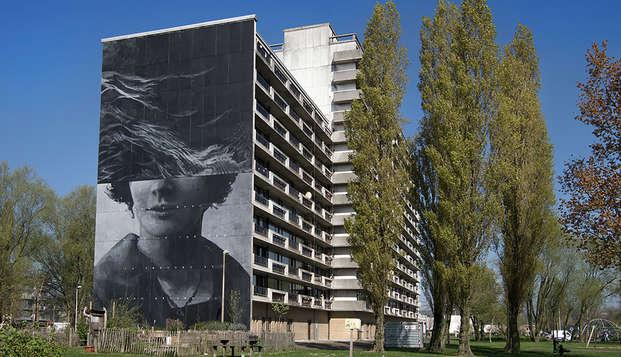 Profitez du Street Art Tour à Ostende