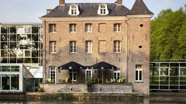 Bilderberg Chateau Holtmuhle